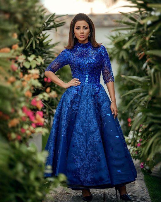 Mahira Abdulaziz